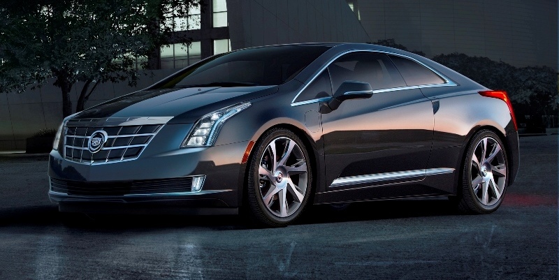 Cadillac Is Cutting The Price Of 2016 Elr Plug In Electric Car By About 10 000 But Will Add More And Torque