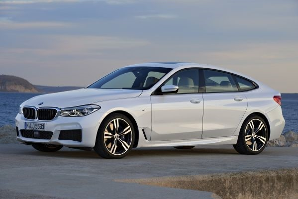 It S Hard To Clify The 2018 Bmw 640i Xdrive Gran Turismo Certainly Not Your Typical Sedan Or Hatchback Now Don T Confuse With 6 Series