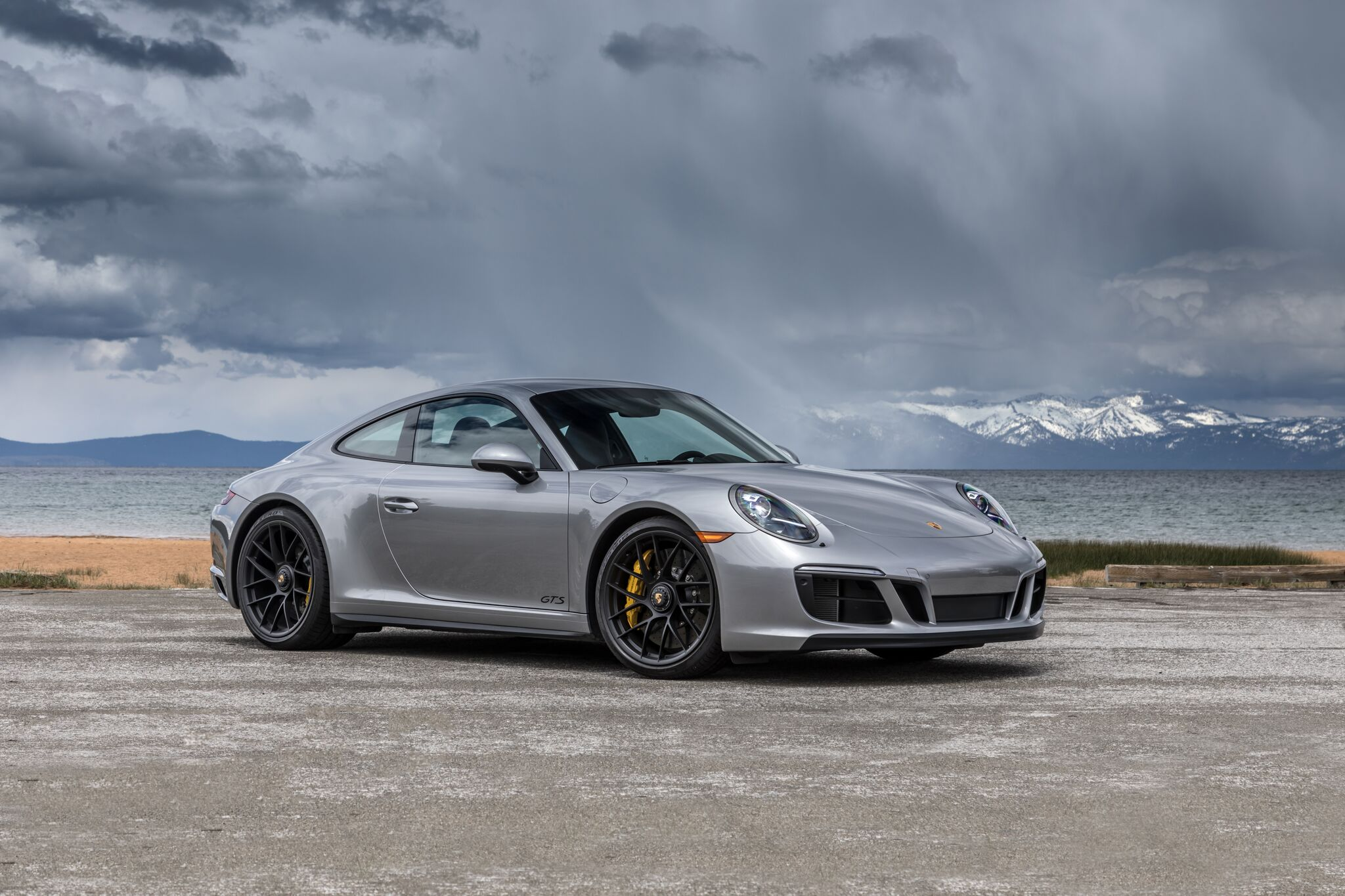 2018 porsche 911 carrera. beautiful 2018 thanks to newly designed larger twin turbos with 18 psi of boost the 30  liter flat six is up 450 horsepower and 405 lbft torque hit  on 2018 porsche 911 carrera s