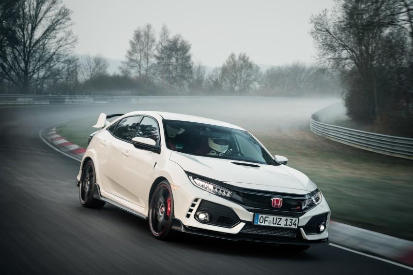 Fast Honda, Hydrogen Fuel, & VW Sentence   MotorWeek