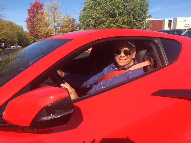 2020 Chevrolet Corvette Stingray First Drive | MotorWeek