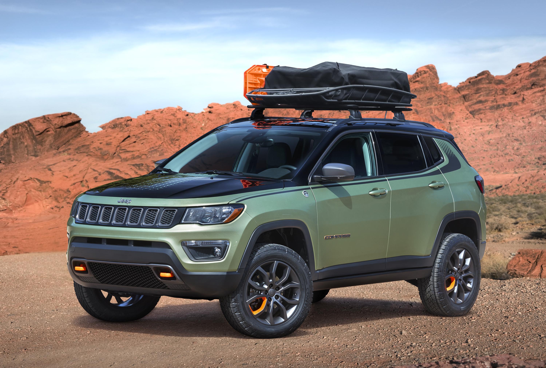 Jeep Trailp
