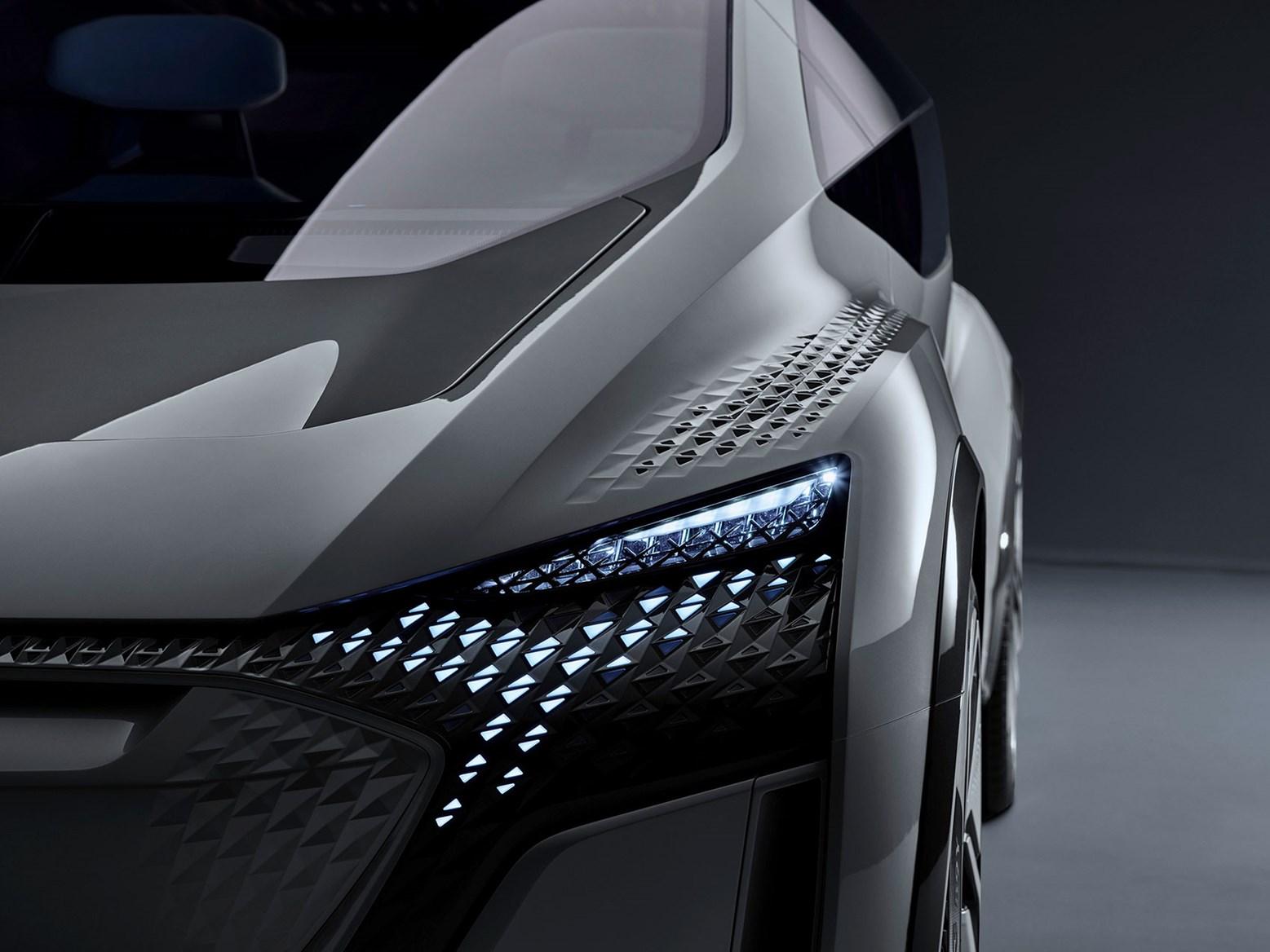 Auto Shanghai Preview  Autonomous And Electric Vehicles