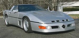 Callaway Sledgehammer Corvette | MotorWeek
