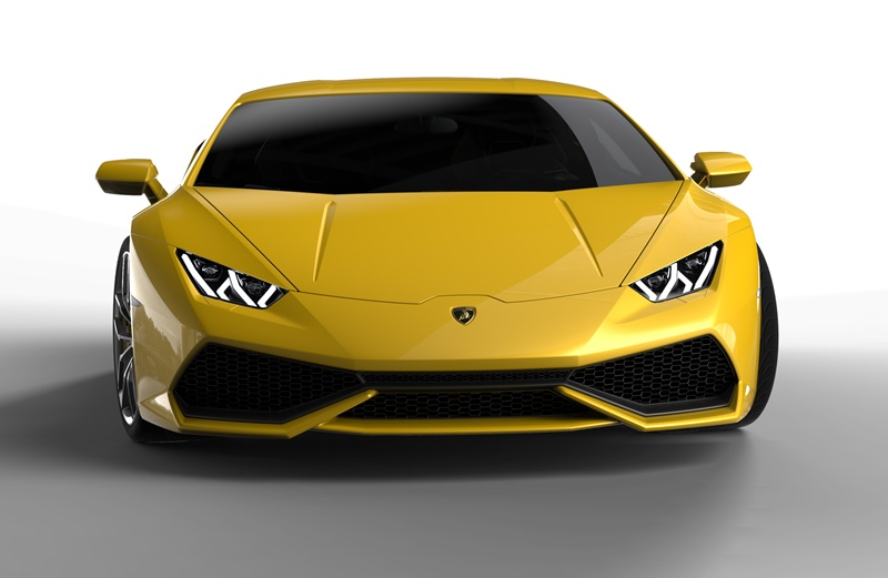 A New Era Is Beginning For Lamborghini And The Luxury Super Sports Car