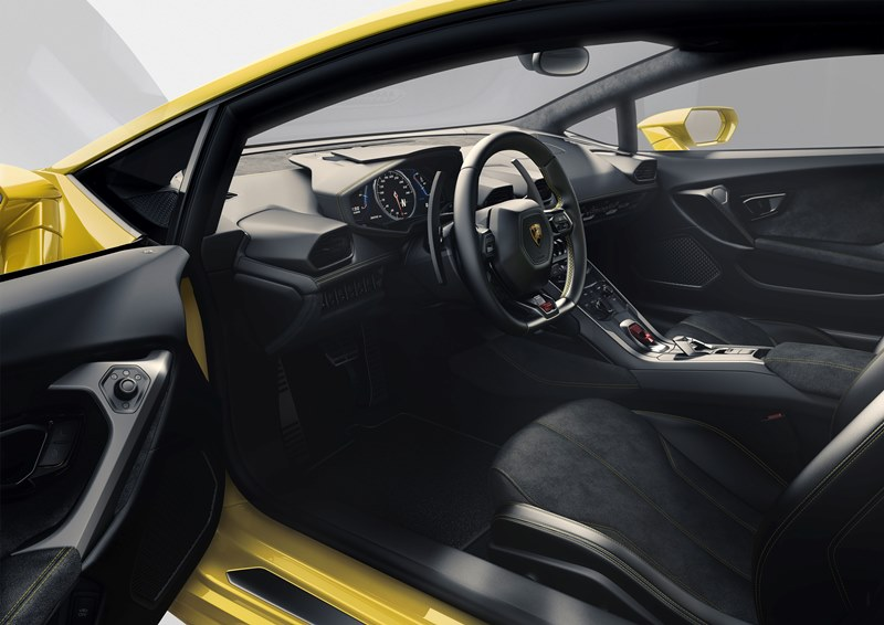 lamborghini huracn lp 610 4 a new era for luxury sports cars