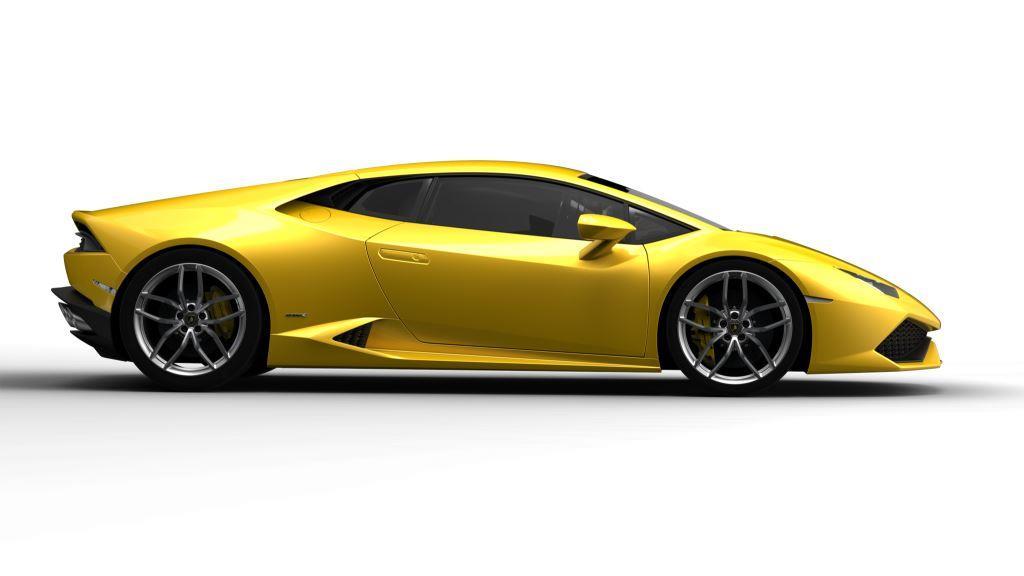Lamborghini Huracan Lp 610 4 A New Era For Luxury Sports Cars