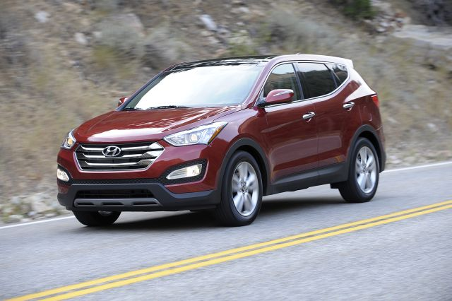 Since It First Arrived Here For The 2001 Model Year Hyundai Santa Fe Has Been A Hit With Owners By Providing Great Value Among Other Mid Size
