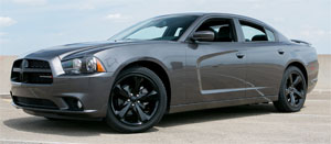 Full Size Sedan Comparison Motorweek