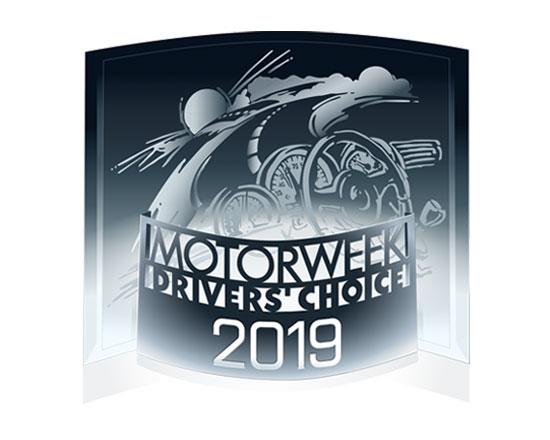 8a9ec5bc39 2019 Drivers  Choice Awards