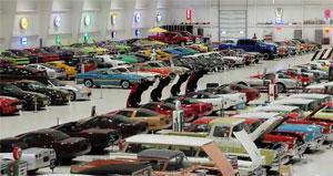 American Muscle Car Museum Motorweek