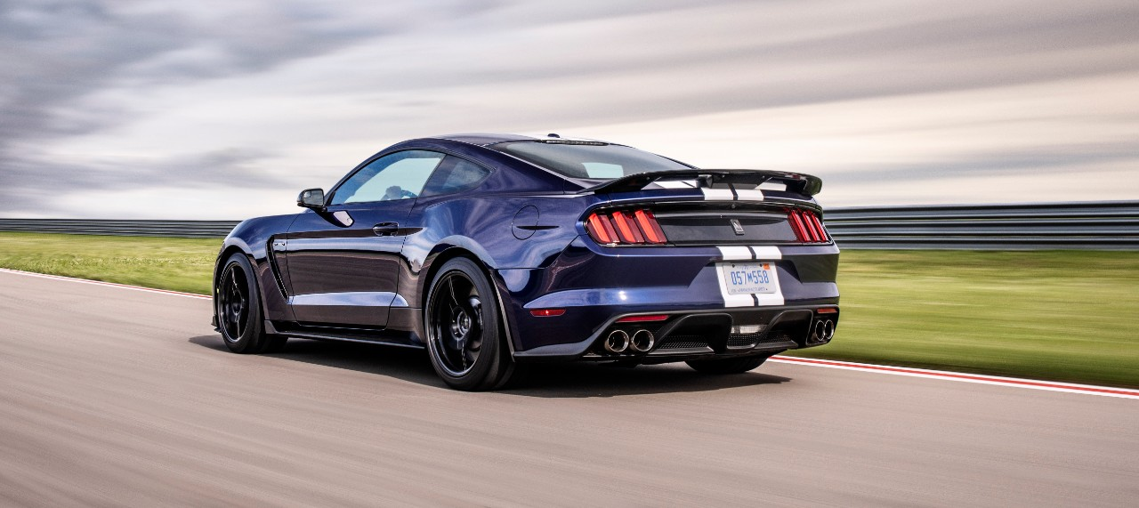 2019 Mustang Shelby Gt350 Updates Motorweek