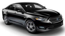 2013 Ford Taurus Motorweek