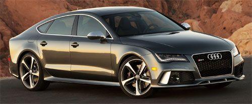 Audi Rs7 0 60 >> 2014 Audi Rs7 Motorweek