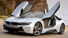 2015 Bmw I8 Motorweek