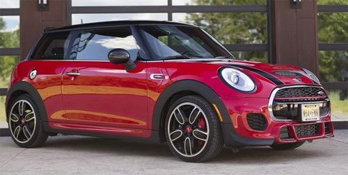 2016 Mini Jcw Hardtop 2 Door Motorweek