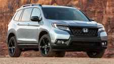 2019 Honda Passport Motorweek