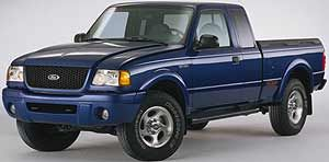 For The Last  Years The Ford Ranger Has Been The Best Selling Compact Pickup Truck In America But In Todays Cutthroat Market Where The Competition Is