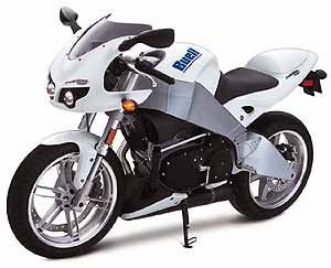2002 Buell XB9R Firebolt Program #2147 | MotorWeek