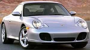 2002 porsche 911 carrera 4s& 911 targa program #2206 | motorweek