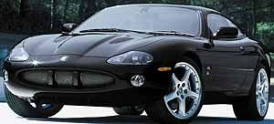 2003 jaguar xkr review