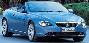 2004 BMW 645Ci Convertible Program #2350   MotorWeek