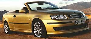 2004 saab 9-3 turbo 0-60