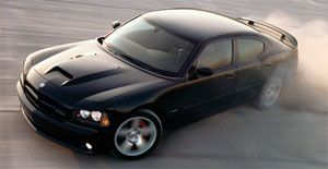 2006 Dodge Charger SRT8 | MotorWeek
