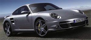 2007 Porsche 911 Turbo Motorweek