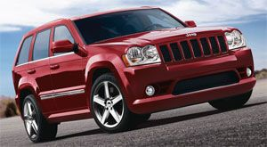 2007 jeep grand cherokee crd | motorweek