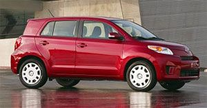 2008 scion xd motorweek rh motorweek org 2008 scion xd manual transmission problems Scion XD Repair Manual