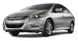 2010 Honda Insight Vs 2010 Toyota Prius Motorweek