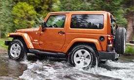 2012 Jeep Wrangler | MotorWeek