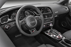 2013 Audi S4 Sedan S5 Coupe Motorweek