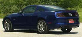 2013 Ford Mustang GT  MotorWeek