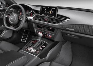 Audi Rs7 0-60 >> 2014 Audi Rs7 Motorweek