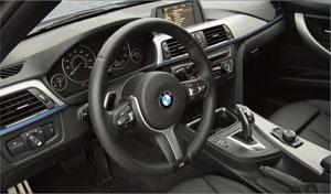 BMW D MotorWeek - 2014 328 bmw