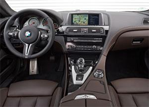 M6 0 60 >> 2014 Bmw M6 Gran Coupe Motorweek