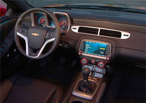 2014 Chevrolet Camaro SS 1LE  MotorWeek