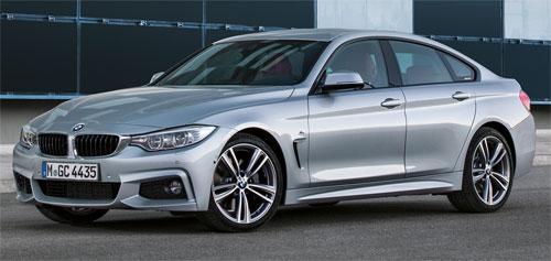 BMW I Gran Coupe BMW I Gran Coupe MotorWeek - Bmw 435i gran coupe xdrive