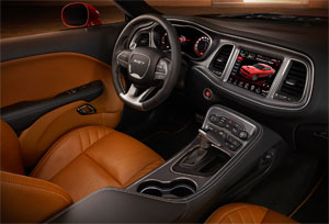 2015 Charger Challenger Hellcat Motorweek