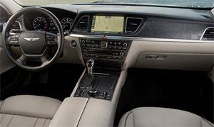 2015 Hyundai Genesis Motorweek