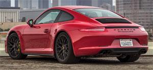 2015 Porsche 911 Carrera 4 Gts Motorweek