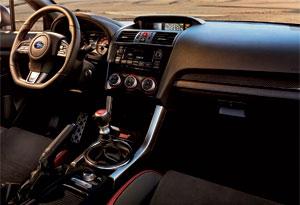 2015 Subaru WRX STI  MotorWeek