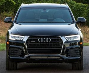 2016 Audi Q3 | MotorWeek