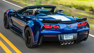 chevrolet corvette 2017. and it feels plenty powerful even when cruising around in eco mode you feel like have to restrain wonu0027t really miss what youu0027re missing chevrolet corvette 2017 o