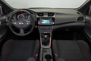 2017 Nissan Sentra Nismo Motorweek