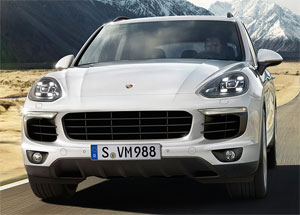 Yes It S All About The Utilities In Luxury Market These Days So This 2017 Porsche Cayenne E Hybrid Will Almost Uredly Drum Up Its Fair Share Of