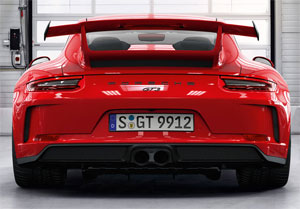 2018 porsche gt3 for sale. plain gt3 144650 gets you into a gt3 but be prepared to shell out great deal  more for the any extra performance hardware the 2018 porsche  for porsche gt3 sale