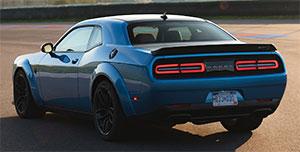 2019 Dodge Challenger SRT Hellcat Redeye | MotorWeek